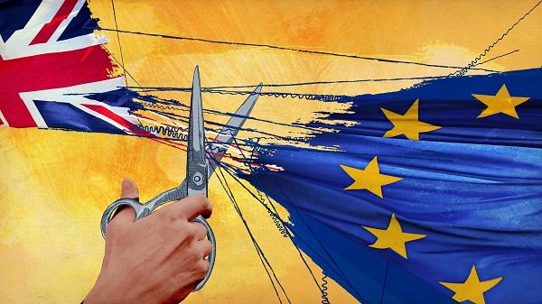 ضرر ۴۰۰ میلیارد پوندی برگزیت به اقتصاد انگلیس