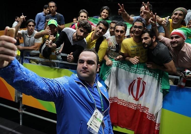 رشته پرمدال ایران درآستانه حذف از المپیک