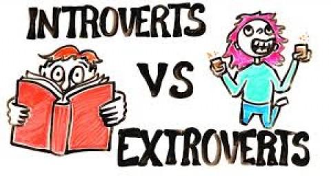 درونگرایی و برونگرایی چیست؟