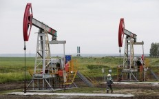افزایش قیمت نفت با کاهش موجودی نفت آمریکا و افزایش تنش ها در خاورمیانه