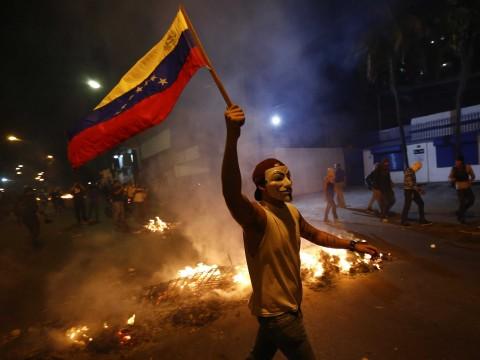 آیا ونزوئلا ورشکسته می شود؟