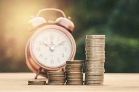 مبانی سرمایه گذاری؛ قدرت تجمیع
