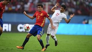 حذف نوجوانان شایسته ایران از جام جهانی