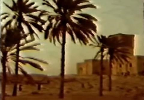 مستند اربعین ناصر تقوایی