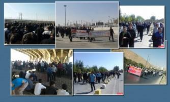 درآمد سالانه «باب اسفنجی»، یکسوم درآمد نفتی ایران!/ اعتراض کارگران غیرقانونی سرکوب شد/ برنامه ستاد...