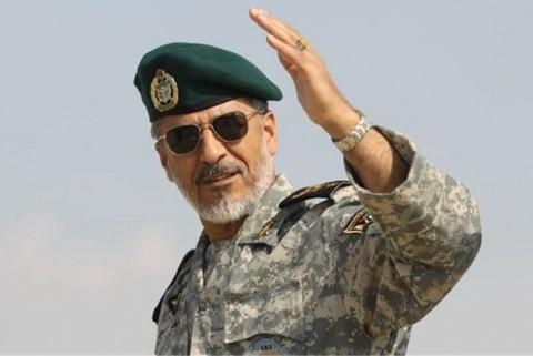 جزئیات تماس دریایی آمریکا با ایران