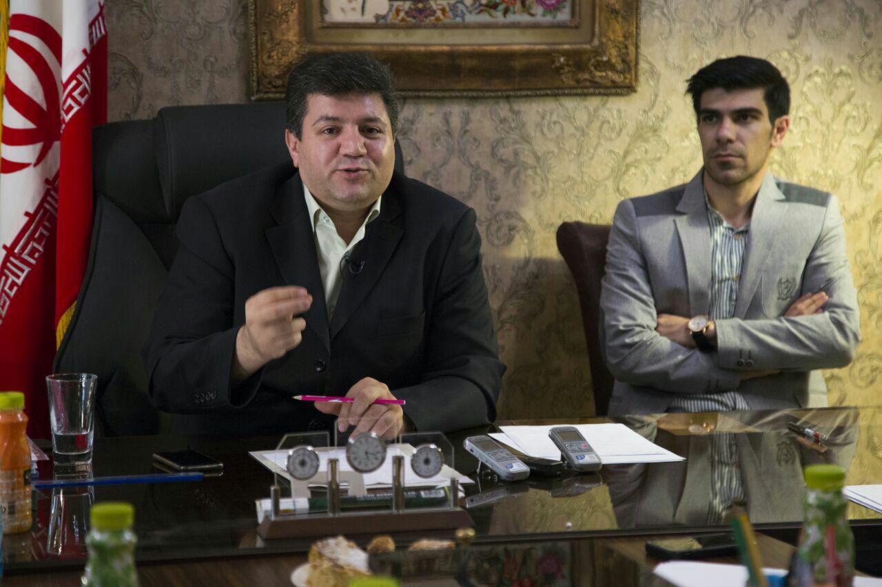 90روزتادوسال زندان درانتظارمالک باشگاه باشکایت کریمی