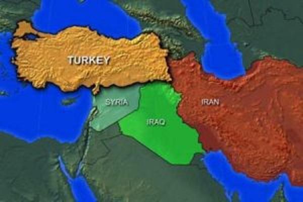 ایجاد منطقه پرواز ممنوع بر فراز آسمان اقلیم کردستان/ تیلرسون: همهپرسی کردستان عراق فاقد مشروعیت است/ تسلط بر گذرگاههای کردستان عراق با هماهنگی ایران و ترکیه