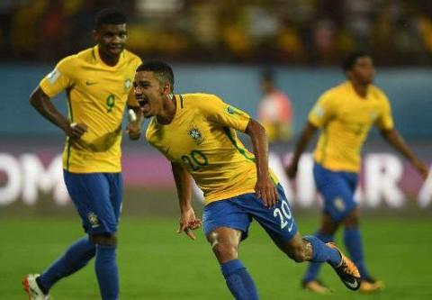 خلاصه بازی برزیل - آلمان