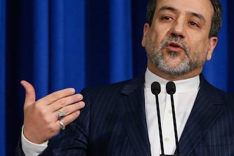 گزارش برجامی عراقچی به نمایندگان مجلس