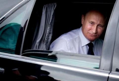 تاریخچه خودروهای رهبران روسیه