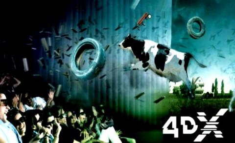 نسل تازه سالنهای سینمایی جهان