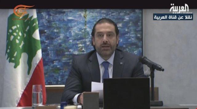 پشت پرده استعفای سعدالحریری از نخست وزیری لبنان