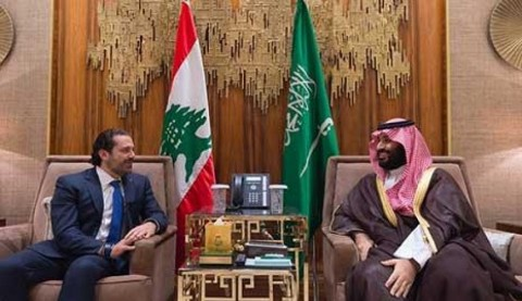 ویدیو حمله نخست وزیر لبنان به ایران