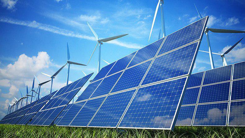 تصمیم هند برای انقلابی در تولید انرژی تجدید پذیر