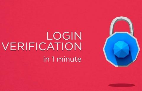 تایید ورود به حساب کاربری در توییتر