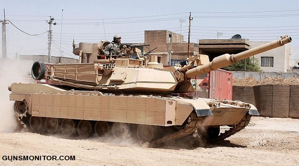 قدرت نظامی عربستان سعودی؛ اعداد و ارقام
