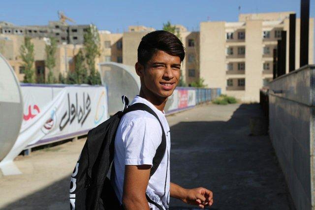 تیم گمنام بوشهری شاکی جدیداستقلال برای حق رشدقائدی