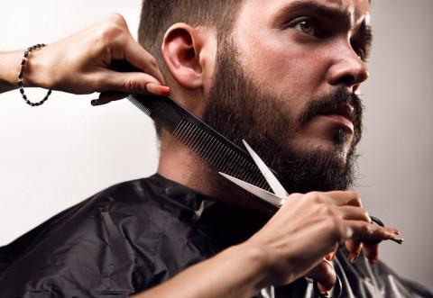 نحوه اصلاح و حالت دادن به ریش