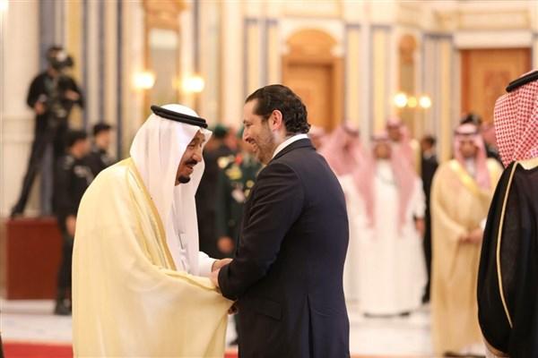 بیانیه عربستان خطاب به شهروندانش برای خروج از لبنان، دورخیز جنگ است؟