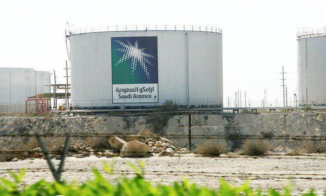 قراردادهای جدید شرکت آرامکو در زمينه نفت و گاز