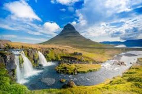 سفر به ایسلند غربی با کیفیت 4K
