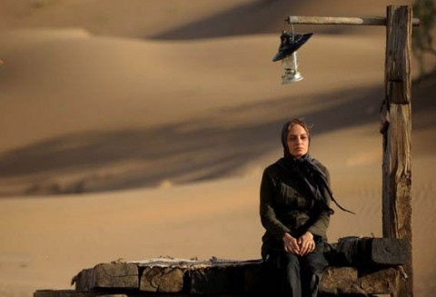 برشهای فیلم از تهران تا بهشت