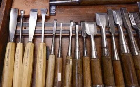 طرحهای چوبی مینیاتوری