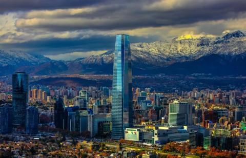 شیلی از نمای نزدیک