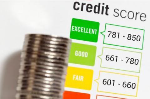سه فاکتور امتیاز اعتباری مهم