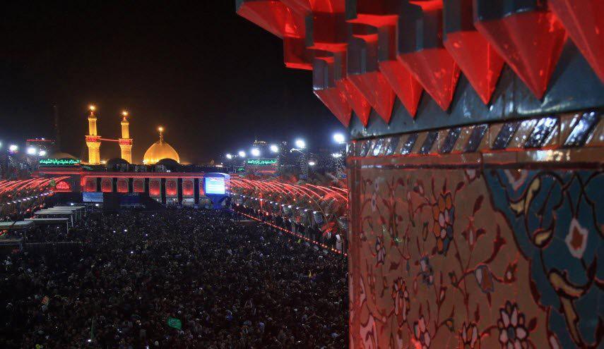 نماينده آيت الله سيستانی از کدام گروهها در اربعین انتقاد کرد؟