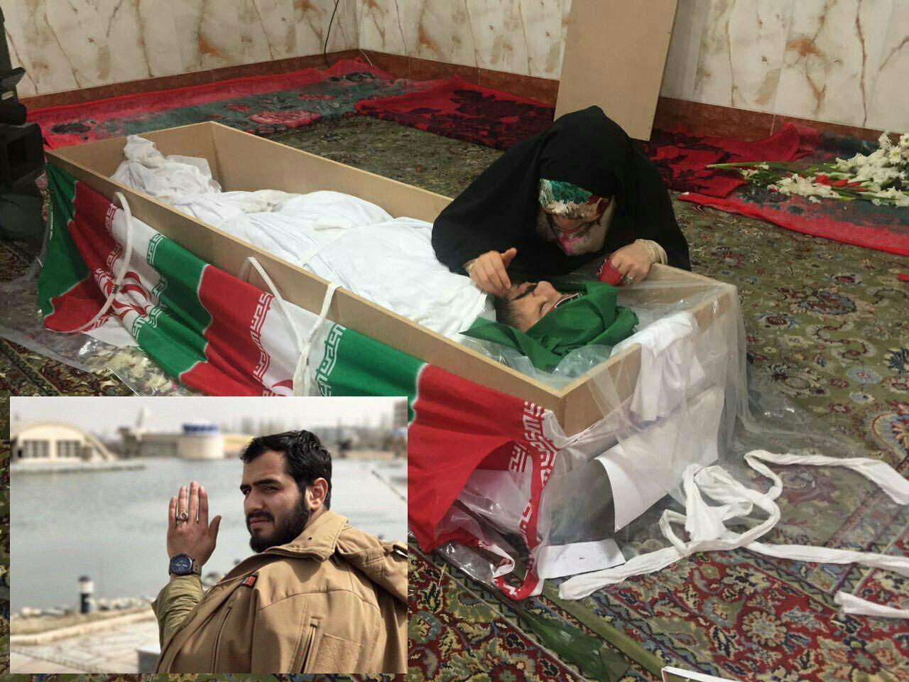 Image result for همسران مدافع حرم