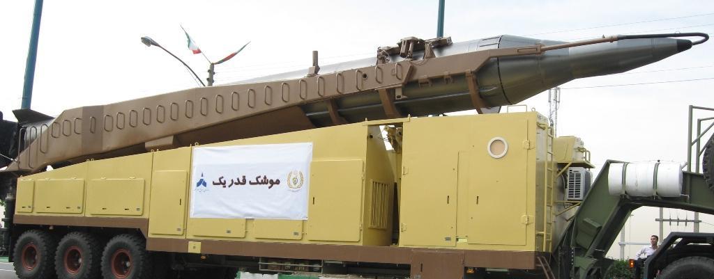 راهبرد جدید کشورهای عربی برای مقابله با برنامه موشکی ایران