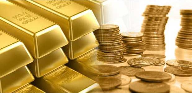 افزایش حجم معاملات آتی سکه/ عوامل موثر بر قیمت جهانی طلا نقره و مس
