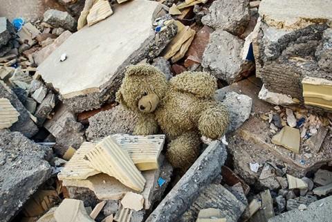 روز دوم امداد رسانی زلزله کرمانشاه