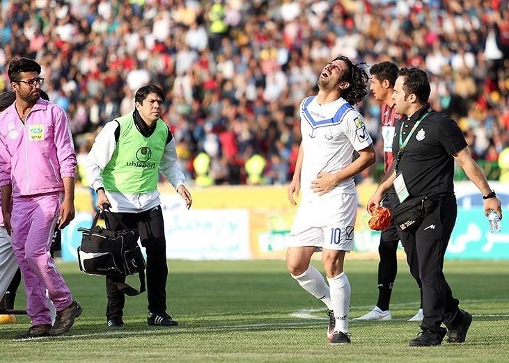 مهلت یک هفته ای فیفا به باشگاه ملوان برای کسرشش امتیاز