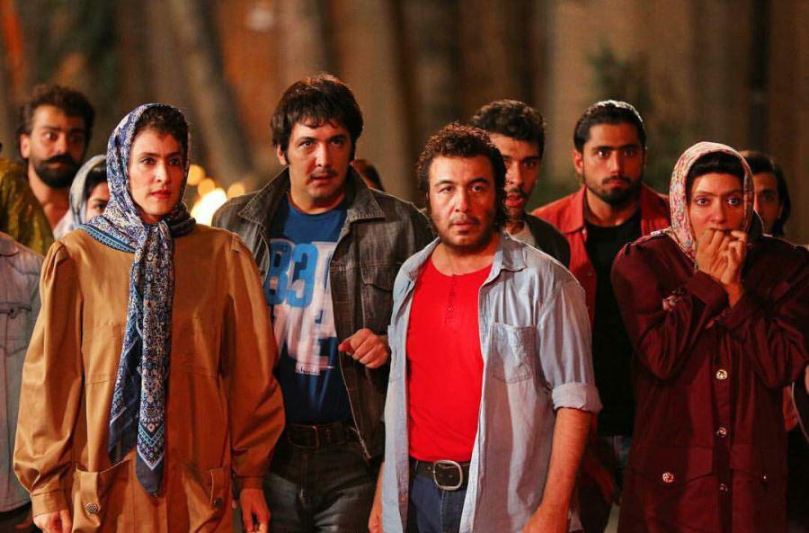 قاچاق پرفروشترین فیلم سینمایی ایران در ادامه قاچاق آثار سینمایی