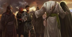 بیانات رهبرانقلاب درباره نعمت امنیت در کشور/ ماجرای رشوه زعفرانی از زبان آقای وزیر/ حرف های تکان دهنده پدر شهید حججی