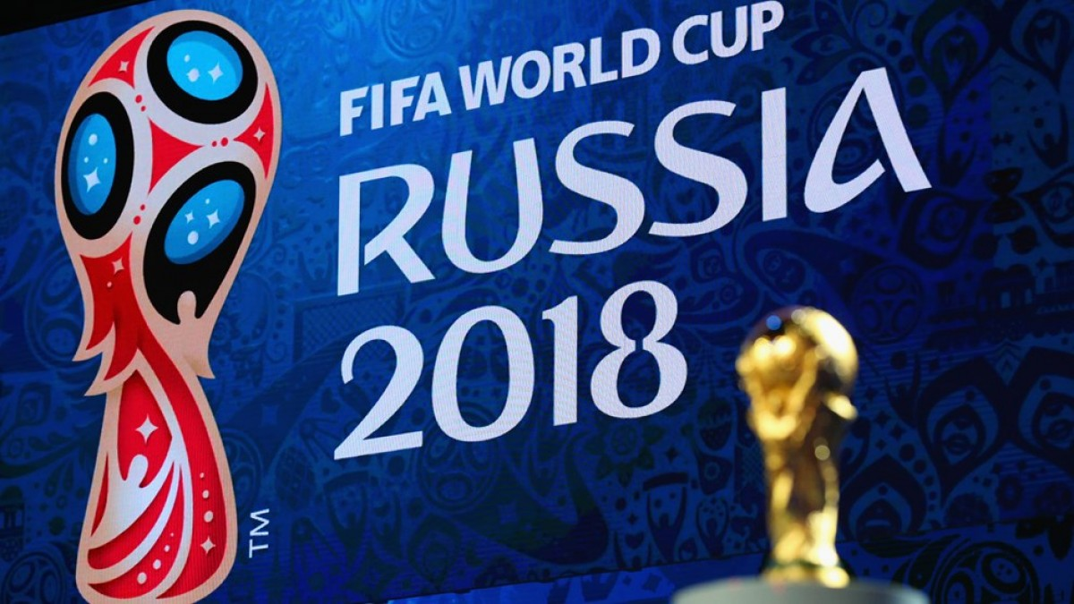 سیدبندی نهایی جام جهانی۲۰۱۸/ ایران در گلدان سه