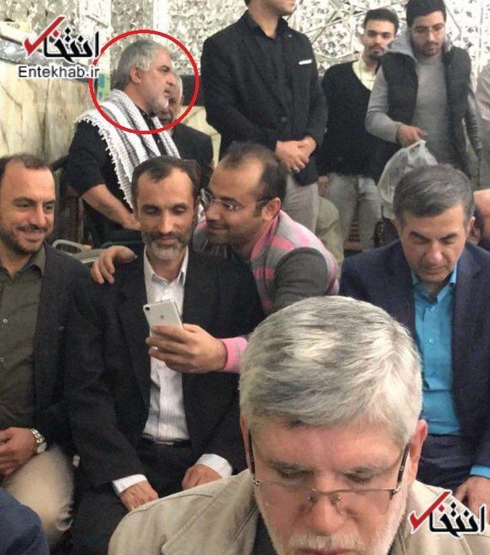 نقدی به چگونگی بازدید روحانی از مناطق زلزله زده/سایه یک نجومی بگیر دوتابعیتی بر سر یک شرکت بزرگ/هدف یاران احمدینژاد از بست نشینی و زنبیل در دست گرفتن