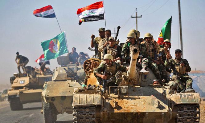 نتیجه تصویری برای عشایر عراق + تابناک
