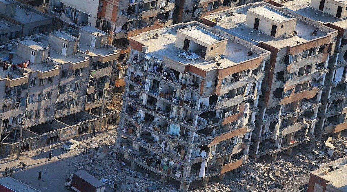 بررسی تسهیلات بانکی ارائه شده به آسیب دیدگان زلزلهی اخیر