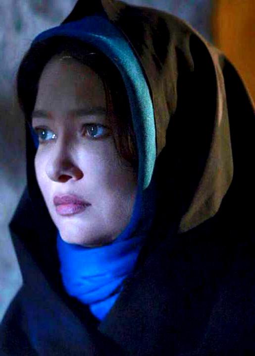 بازیگر ترک، فیلم ایرانی را به فیلمبرداری دوباره کشاند