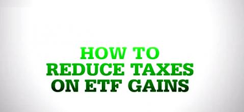 چگونه مالیات بر درآمدهای صندوق معامله بورس را کم کنیم؟