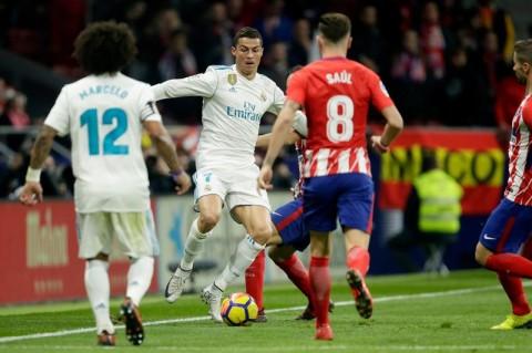 گزیده بازی رئال مادرید - اتلتیکومادرید