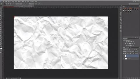 تکنیک تبدیل تصویر به تکسچر