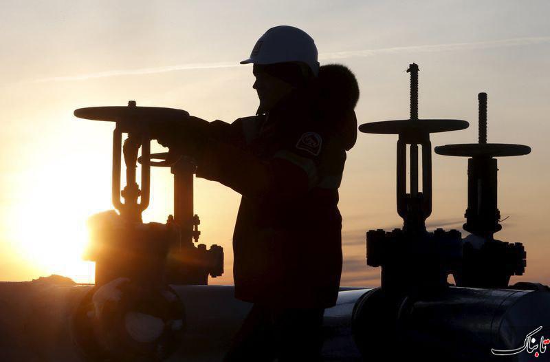 افزایش قیمت نفت به بالاترین حد خود در ۴ هفته ی گذشته