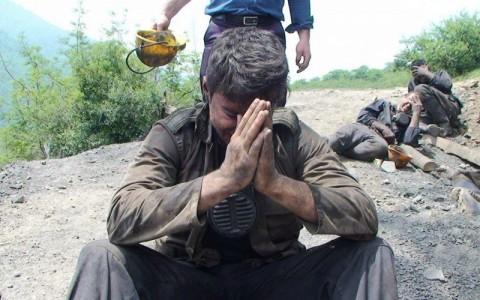 روایتی از نجات کارگران معدن یورت و مصیبتهای همسرانشان