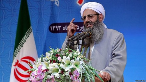 سخنان مولوی عبدالحمید درباره حمله تروریستی تهران