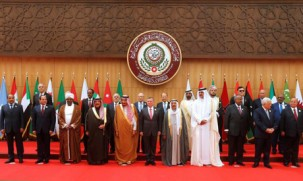 Syria, Iran, Hamas Slam Saudi-Led Arab League 'Terrorism' Accusations